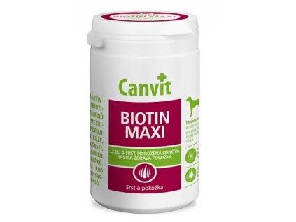 Canvit Biotin Maxi 230g