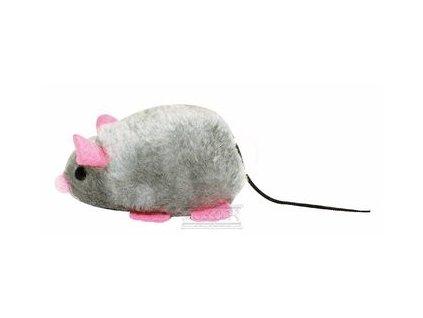 Natahovací myš