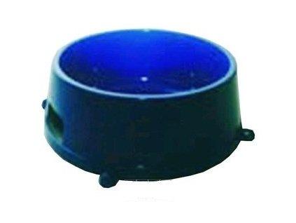 Miska plast 2,2L modrá