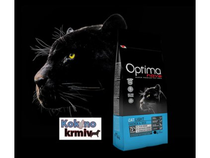 granule pro kočky s nadváhou
