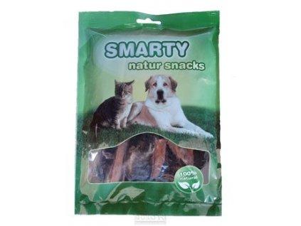 sušený masový pamlsek pro psy a kočky