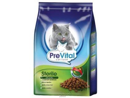 PreVital granule kočka steril. 0,35kg