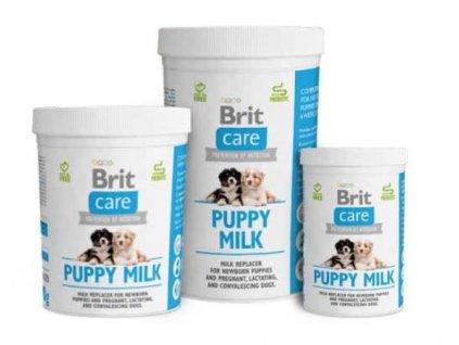 mléko pro štěňata Brit