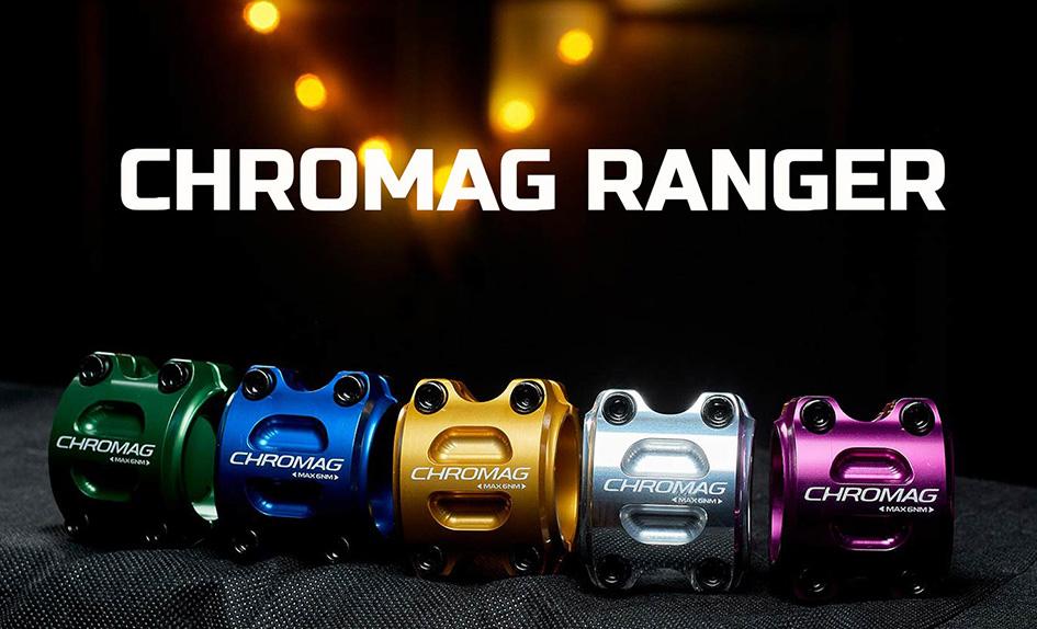 Chromag Ranger