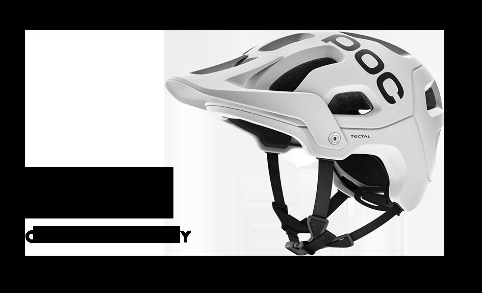POC - cyklistické helmy