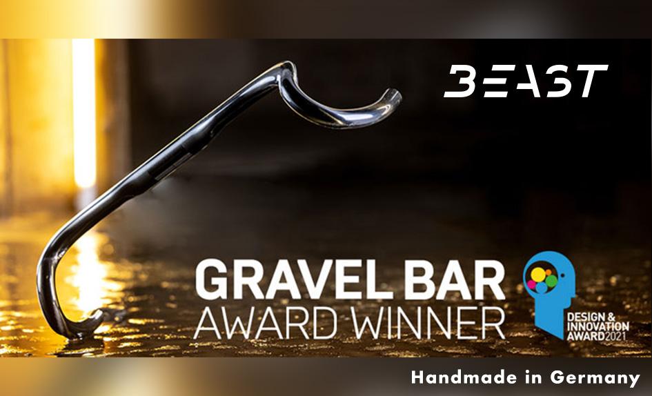 Gravel bar - BEAST