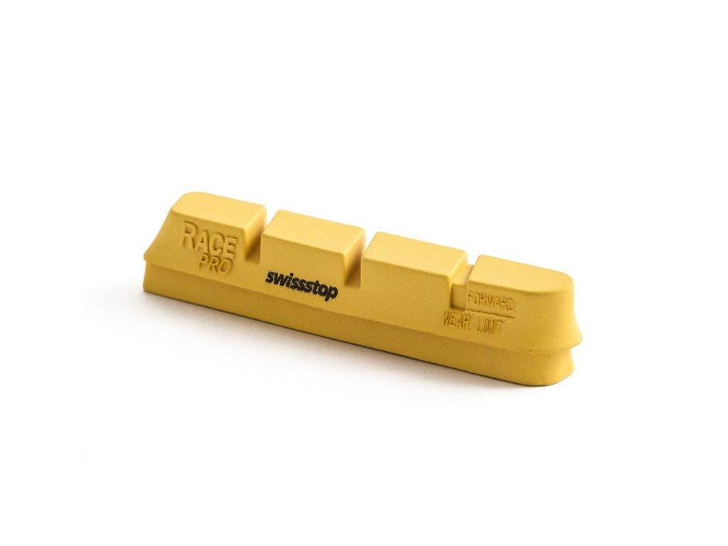 Swissstop RacePro Yellow King