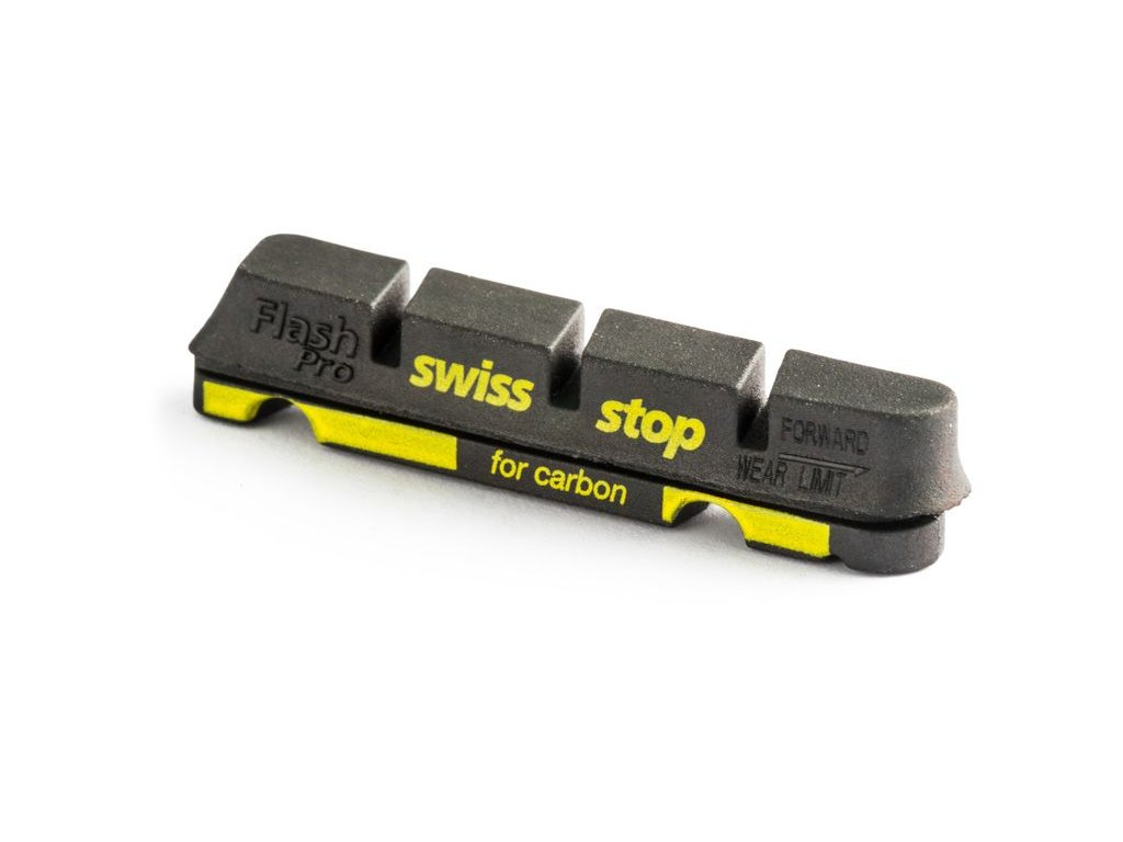 Brzdové špalíky Swissstop FlashPro Black Prince