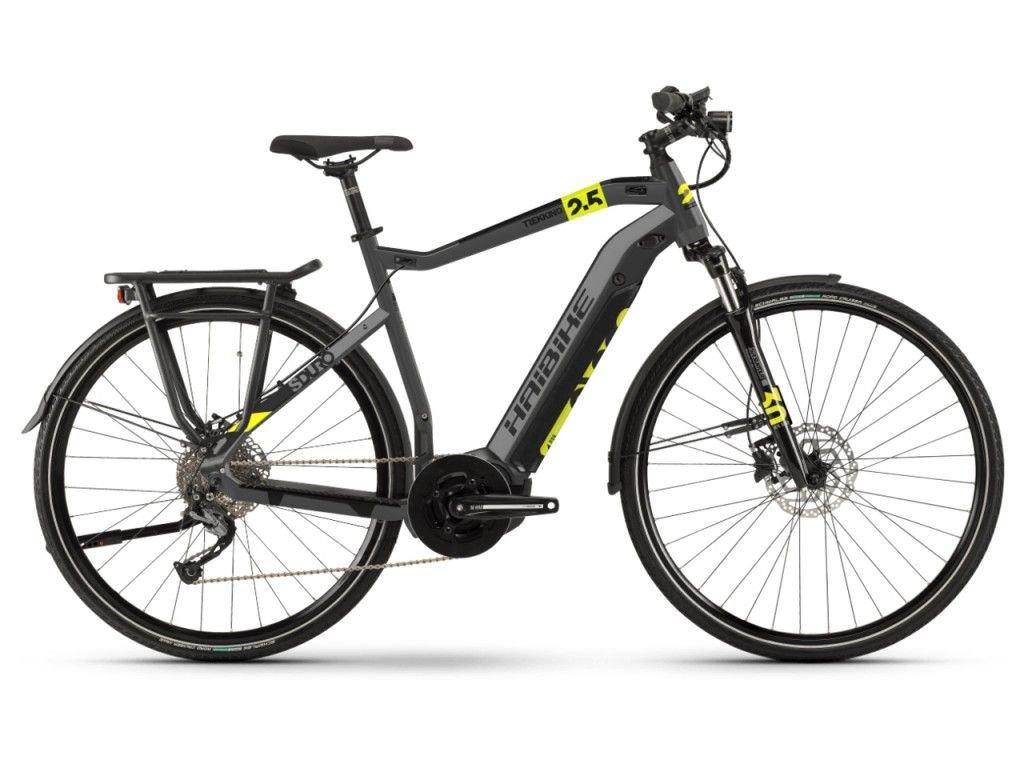 Horské elektrokolo Haibike SDURO Trekking 2.5 pánské - 2020 - Yamaha PW-SE System