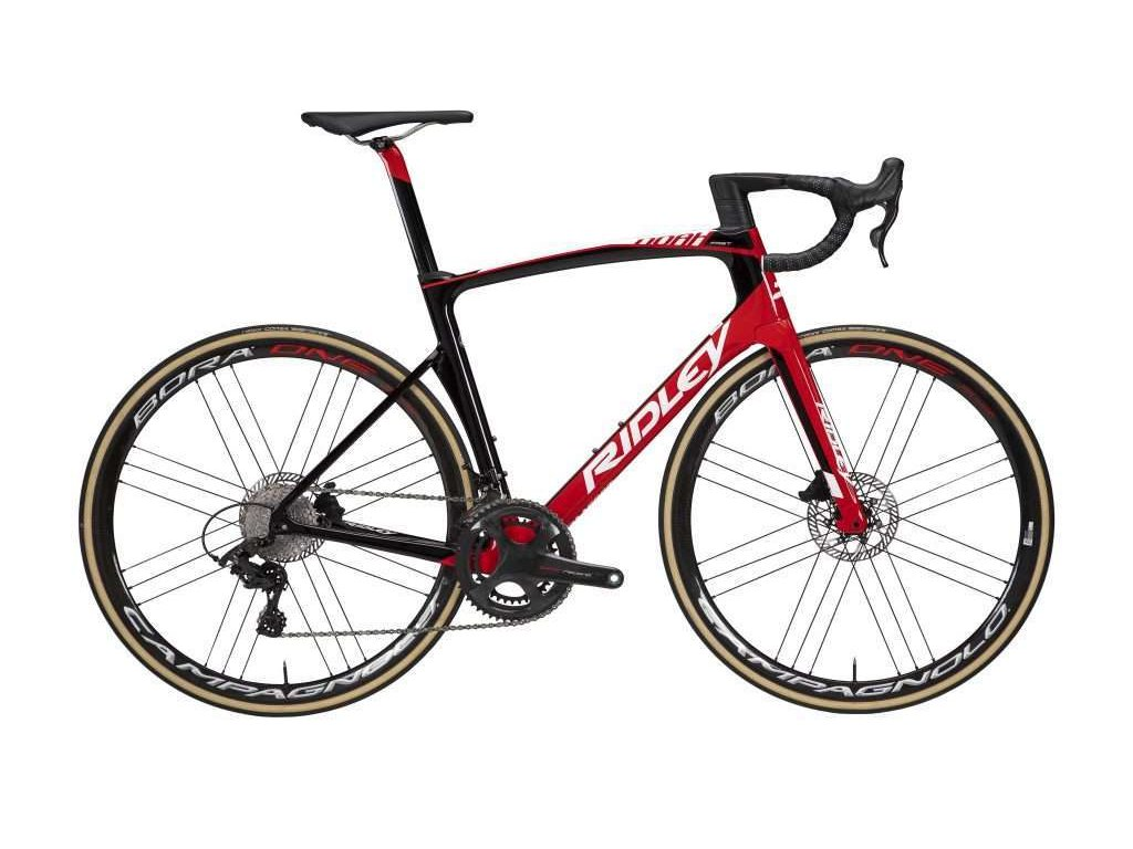 Ridley Noah FAST Disc SuperRecord 12sp 2020