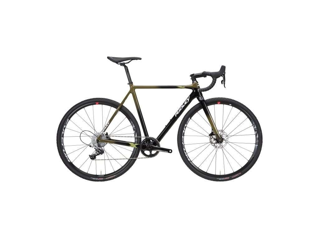 Ridley X-Night Disc Rival1 2020