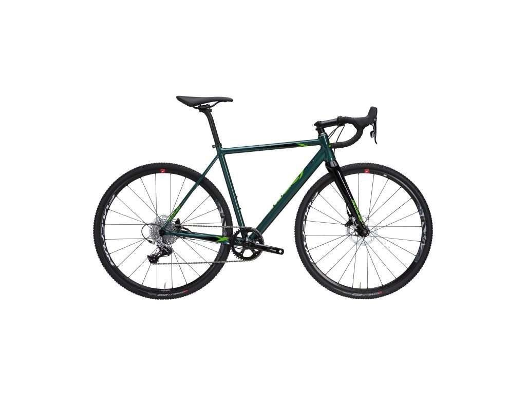 Rám Ridley X-Ride Disc 2020