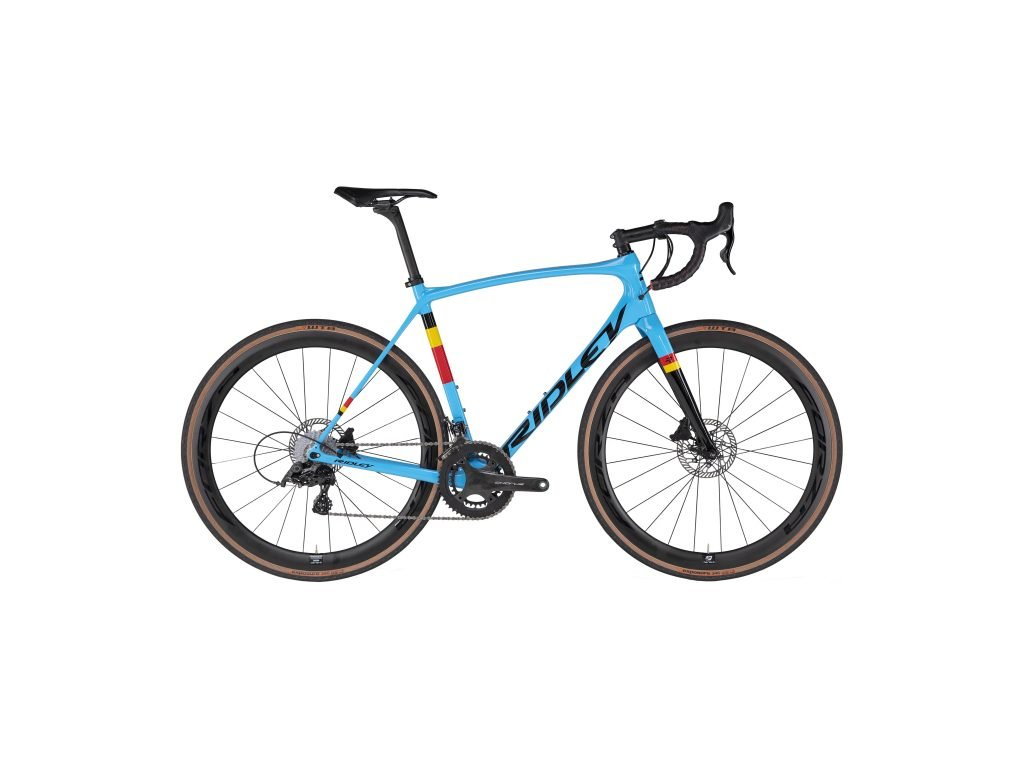 Ridley Kanzo Speed 105 ML 2020