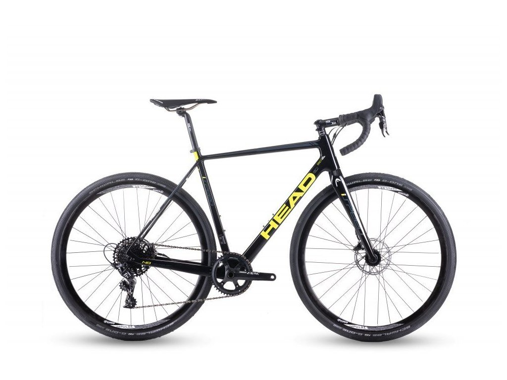 Head I-SPEED CROSS PRO 2020