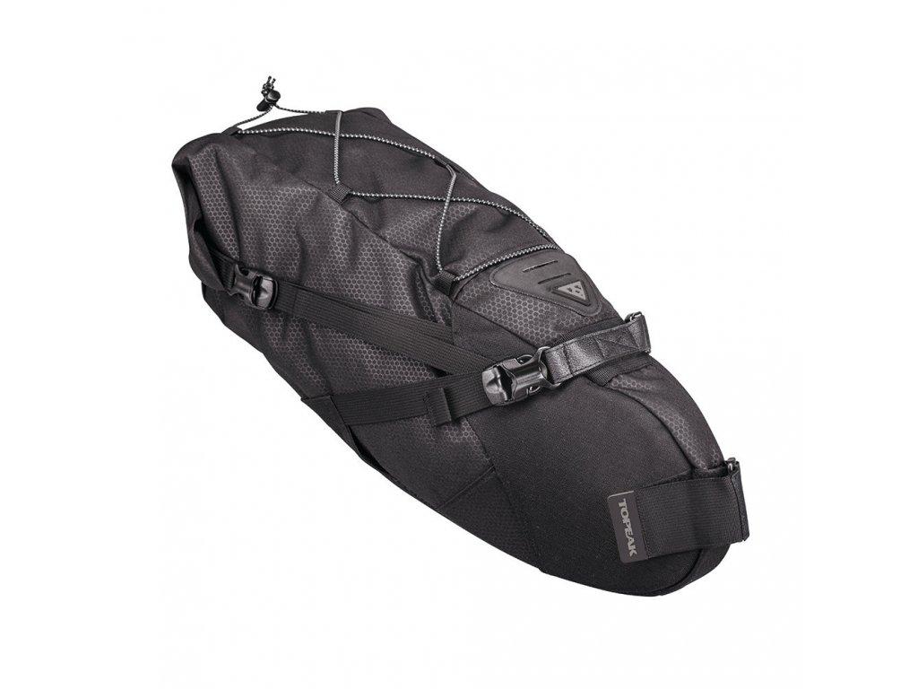Rolovací brašna na sedlovku TOPEAK bikepacking BACKLOADER 15L