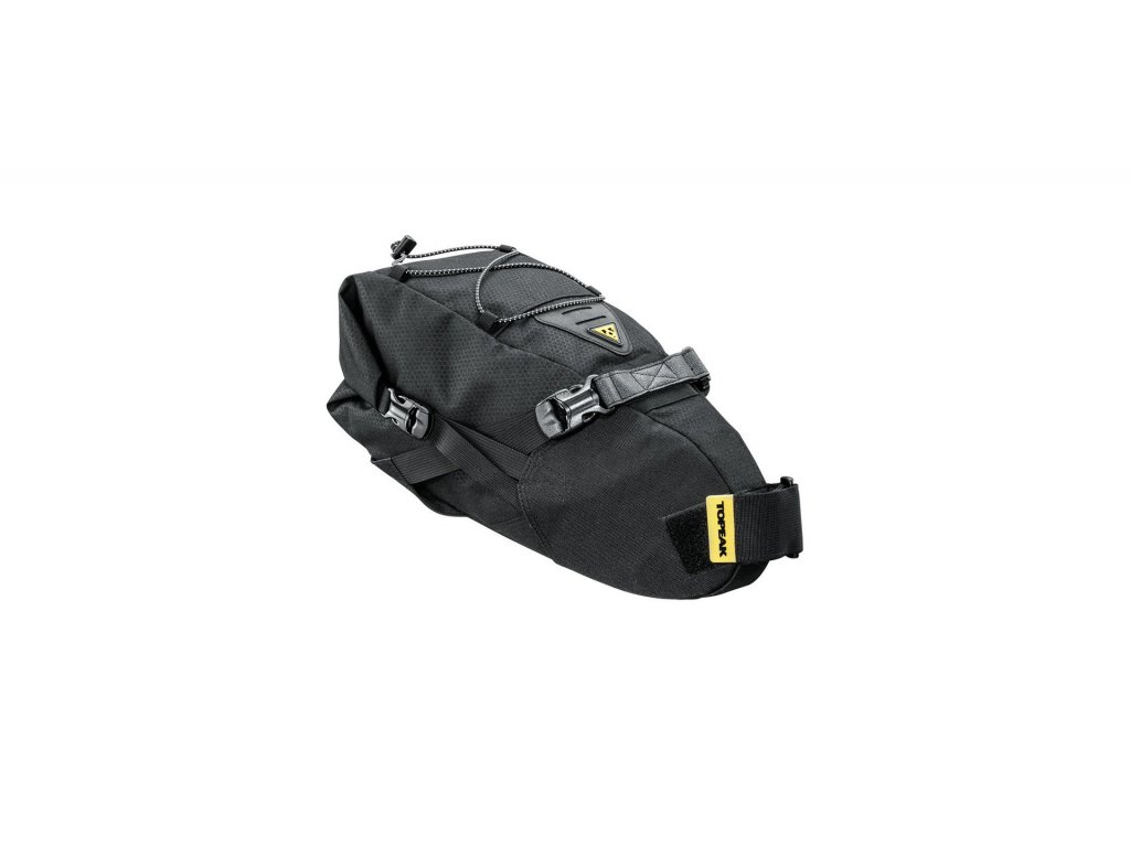 Rolovací brašna na sedlovku TOPEAK bikepacking BACKLOADER 6l