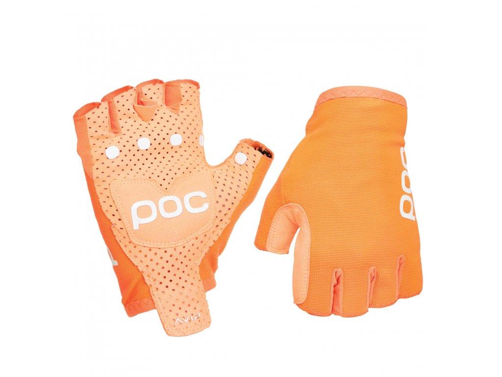 7D7A797C7E7579786D6F7A7E 6B5C5A5A5A5A5C5E625B6D63 rukavice avip glove short zink orange[1]