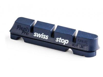 Brzdové špalíky Swissstop FlashPro BXP