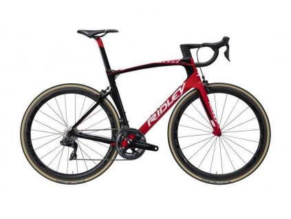 Ridley Noah Fast Campagnolo SuperRecord 12sp 2020