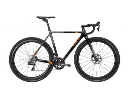 Ridley X-Night SL Disc Ultegra Di2 2020