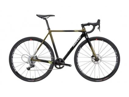 Rám Ridley X-Night Disc 2020