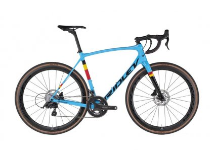 Ridley Kanzo Speed Rival1 2020