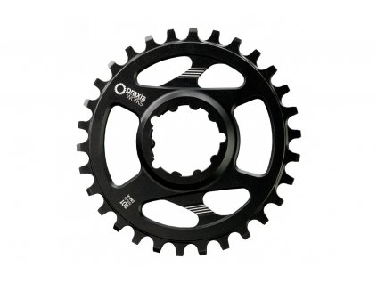 praxis direct mount mtb[1]