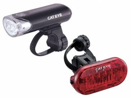 Cateye CAT HL-EL135/TL-LD135