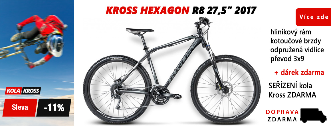 Kross R8