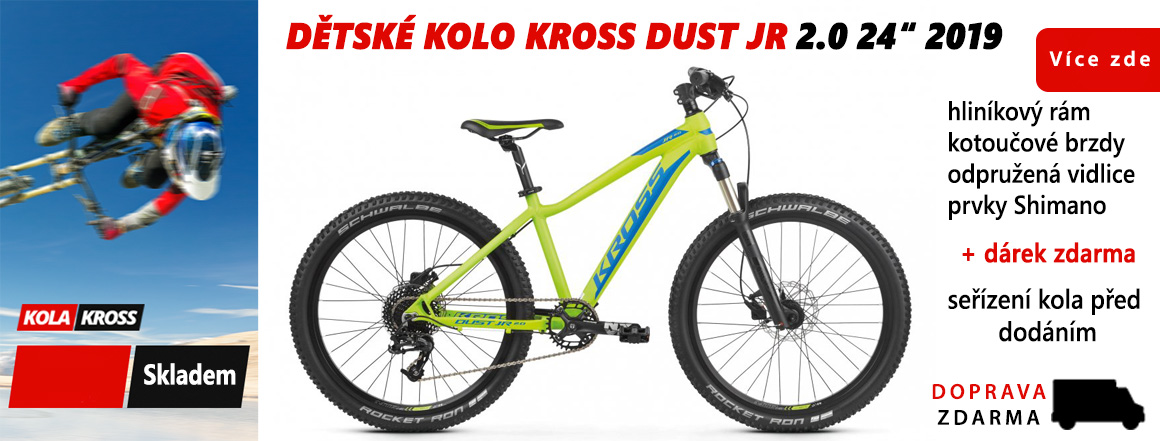 Kross Dust jr