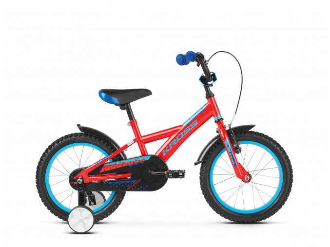 racer 3 0 red blue glossy