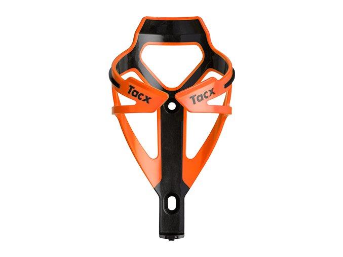 T6154 22 Tacx Deva Orange best bottle cage