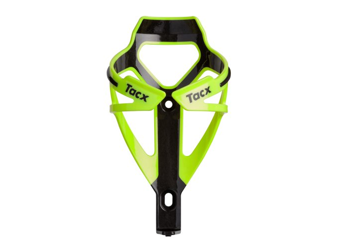 T6154 21 Tacx Deva Fluo Yellow best bottle cage