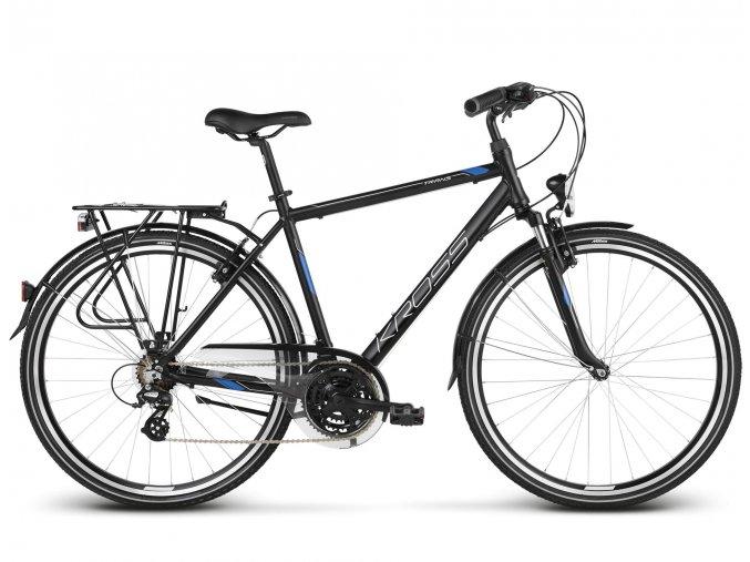 trans 2 0 black blue silver matte