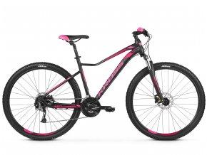 lea 6 0 black pink matte
