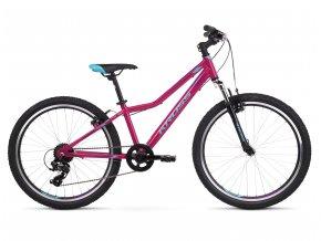 lea jr 1 0 pink blue violet glossy