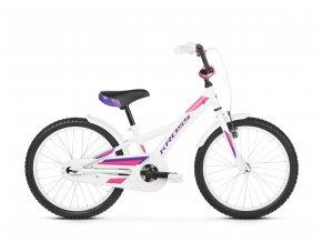 mini 5 0 white violet pink glossy