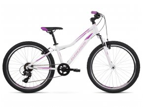 lea jr 1 0 white pink violet glossy
