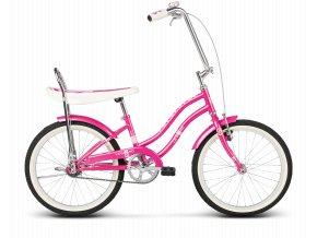 winnie pink matte