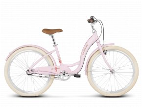 lille jr pink glossy
