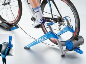 Cyklotrenažér T2500 Booster