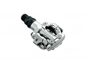 pedaly shimano spd pd m520 stribrne (1)