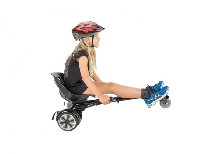 Vozík na kolonožku Hoverboard