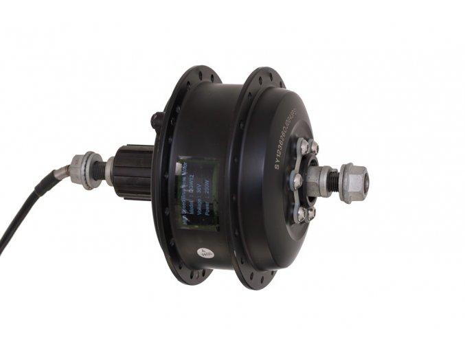 Motor zadní 36V 250W Kazeta 8-10s DISC