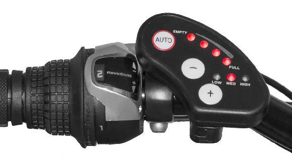 "e-STRADA 6spd 36V antracit vidlice: odpružená vidlice 28"" SUNTOUR M3010"