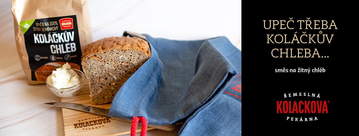 Směs na chleba