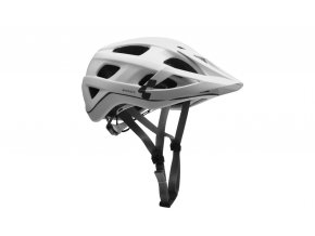 CUBE Helm AM RACE -  white´n´black