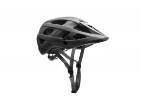 CUBE Helm AM RACE - black´n´black