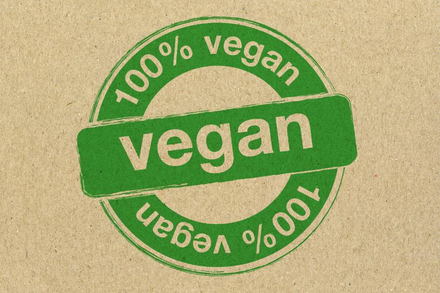 Kolagén pre vegánov?