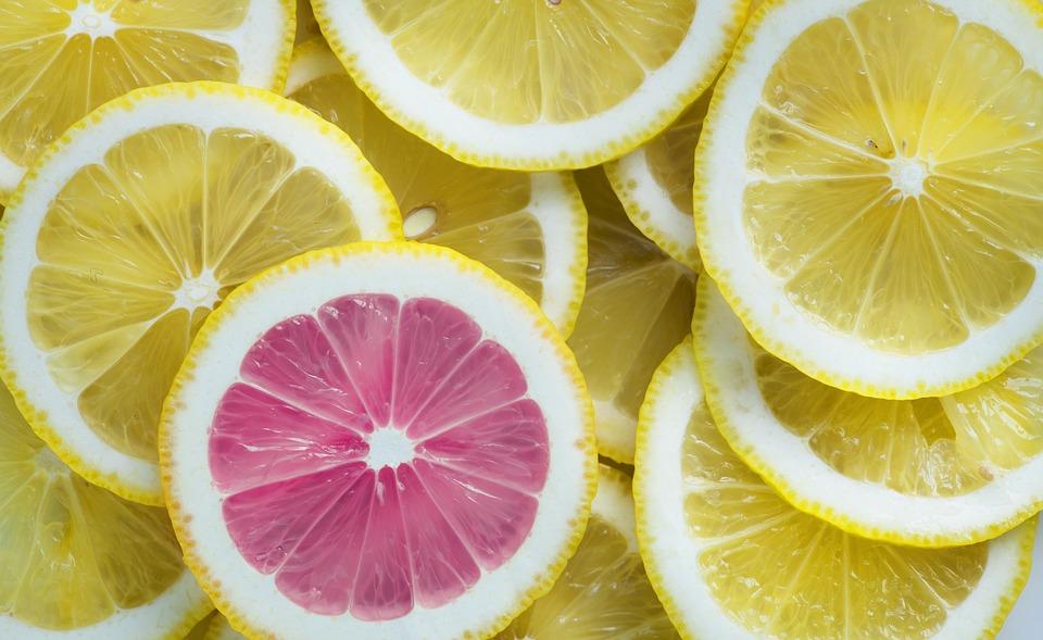 Vitamín C a kolagén